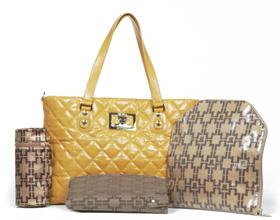designer maternity bags 4m9l  Hip Diaper Bags