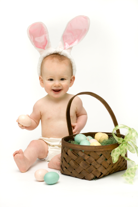 Easter Picture Ideas Babies