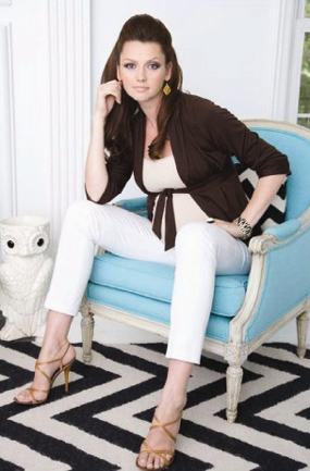 Liz Lange Reveals Maternity Clothes Essentials For A Hip Pregnancy