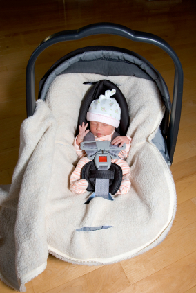 infant car bed preemies 1