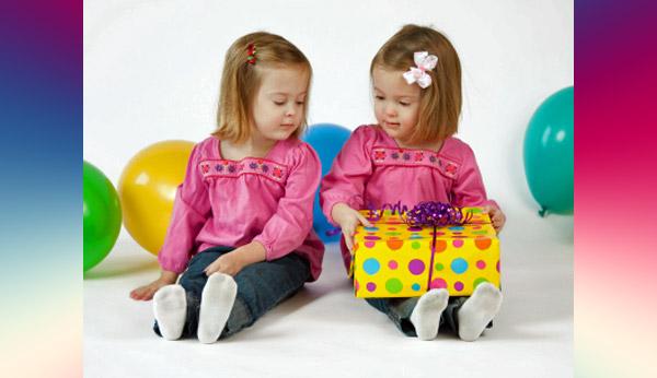 Что Подарить На День Рождения Детям
