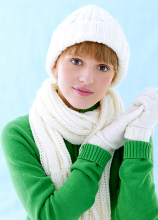 Winter Skin Myths