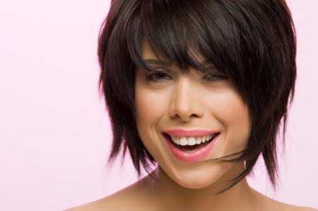 OVAL FACE BOB HAIRSTYLE 2010