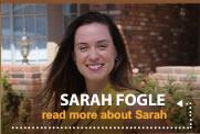 Sarah Fogle